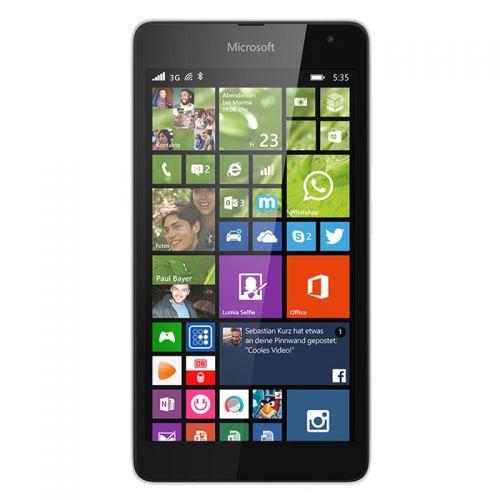купить Microsoft Lumia 535 Dual Sim White UCRF по низкой цене 2699.00грн Украина дешевле чем в Китае