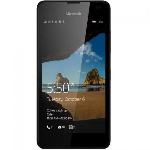 купить Microsoft Lumia 550 (Black) UA-UСRF Оф. гарантия 12 мес! по низкой цене 2250.00грн Украина дешевле чем в Китае