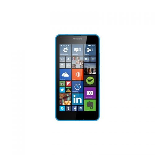 купить Microsoft Lumia 640 Dual Sim (Cyan) UA-UСRF по низкой цене 3099.00грн Украина дешевле чем в Китае