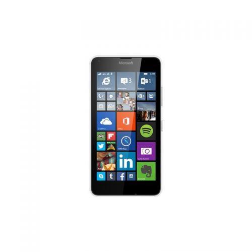 купить Microsoft Lumia 640 Dual Sim (White) UA-UСRF по низкой цене 3099.00грн Украина дешевле чем в Китае