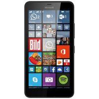 Microsoft Lumia 640 XL Dual Sim (Black) UA-UСRF Оф. гарантия 12 мес!