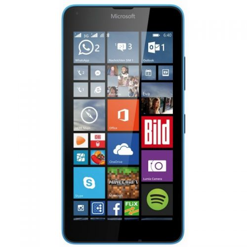 купить Microsoft Lumia 640 XL Dual Sim (Cyan) UA-UСRF Оф. гарантия 12 мес! по низкой цене 4149.00грн Украина дешевле чем в Китае