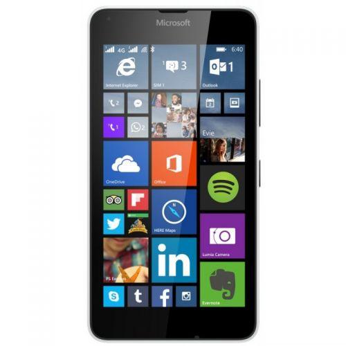 купить Microsoft Lumia 640 XL Dual Sim (White) UA-UСRF Оф. гарантия 12 мес! по низкой цене 4149.00грн Украина дешевле чем в Китае