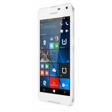 купить Microsoft Lumia 650 Dual Sim (White) UA-UСRF Оф. гарантия 12 мес! по низкой цене 4765.00грн Украина дешевле чем в Китае