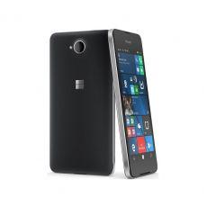 купить Microsoft Lumia 650 Single Sim Black UA-UСRF Оф. гарантия 12 мес! по низкой цене 4690.00грн Украина дешевле чем в Китае
