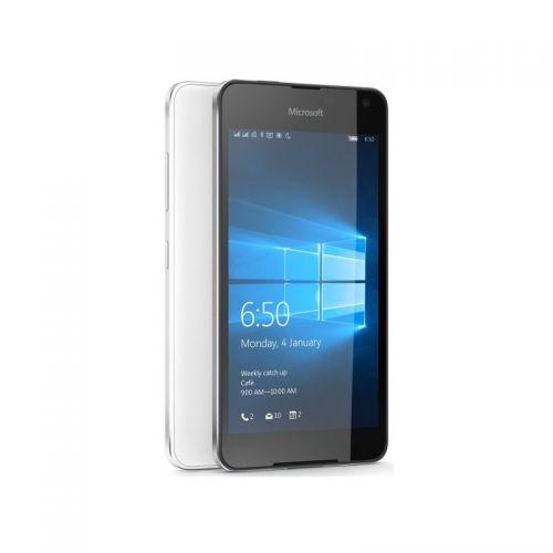 купить Microsoft Lumia 650 Single Sim White UA-UСRF Оф. гарантия 12 мес! по низкой цене 4690.00грн Украина дешевле чем в Китае