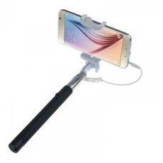 купить Monopod cable 3.5mm black по низкой цене 190.00грн Украина дешевле чем в Китае