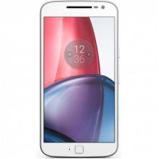 купить Motorola Moto G4 Plus (XT1642) 16GB Dual SIM (White) UA-UСRF Официальная гарантия 12 мес! по низкой цене 6790.00грн Украина дешевле чем в Китае
