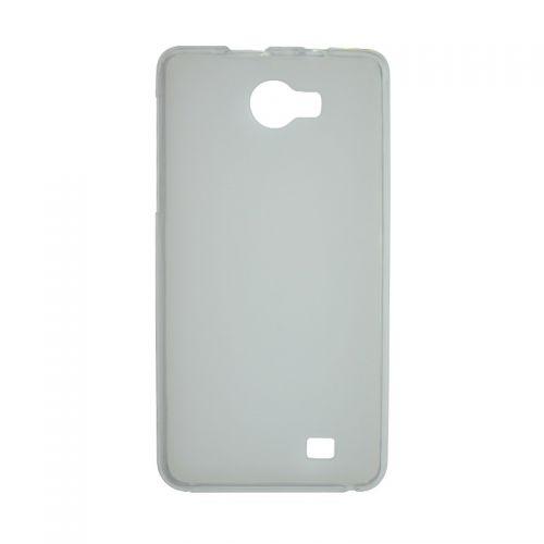 купить Накладка силиконовая Fly iQ456 white по низкой цене 139.00грн Украина дешевле чем в Китае