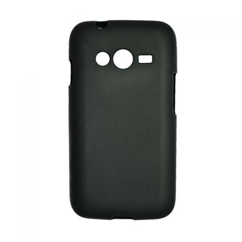 купить Накладка силиконовая Samsung G313 black по низкой цене 99.00грн Украина дешевле чем в Китае