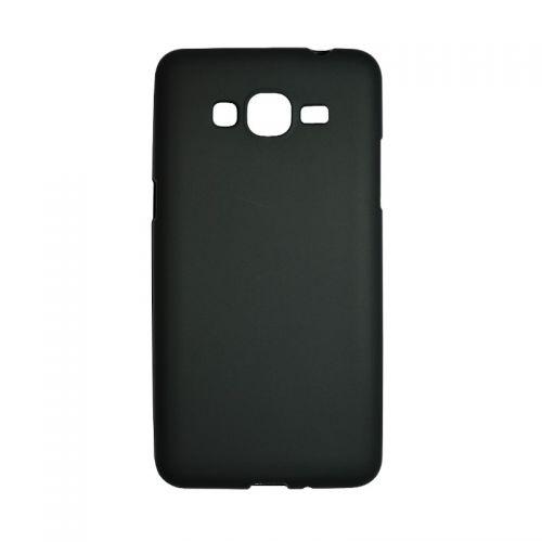 купить Накладка силиконовая Samsung G7102/G530 black по низкой цене 135.00грн Украина дешевле чем в Китае