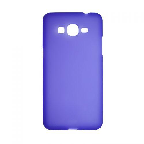 купить Накладка силиконовая Samsung G7102/G530 violet по низкой цене 135.00грн Украина дешевле чем в Китае