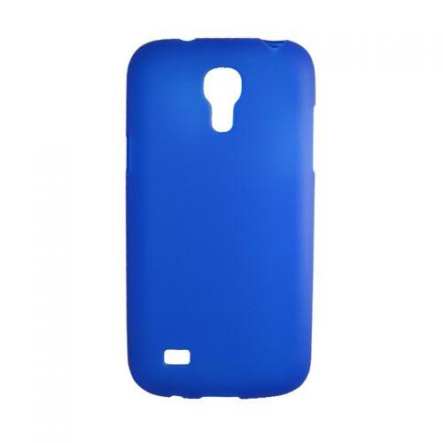 купить Накладка силиконовая Samsung i9190/i9192 blue по низкой цене 135.00грн Украина дешевле чем в Китае