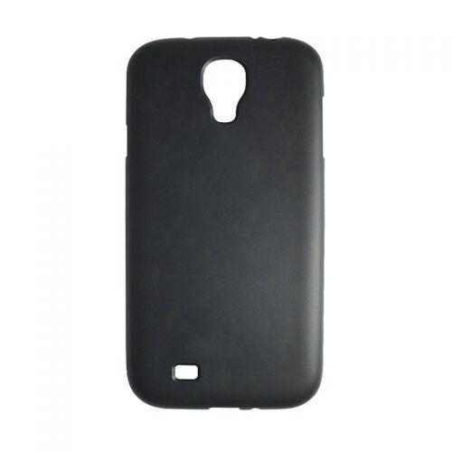 купить Накладка силиконовая Samsung i9500 black по низкой цене 139.00грн Украина дешевле чем в Китае