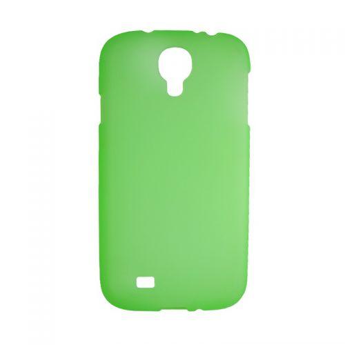 купить Накладка силиконовая Samsung i9500 green по низкой цене 139.00грн Украина дешевле чем в Китае