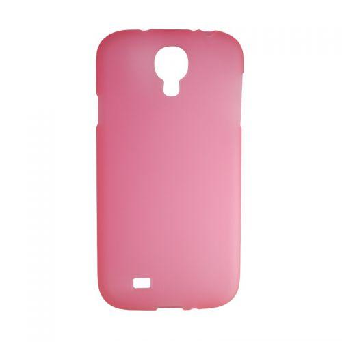 купить Накладка силиконовая Samsung i9500 pink по низкой цене 139.00грн Украина дешевле чем в Китае