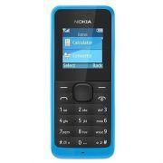 Nokia 105 Dual (Cyan)UA-UCRF