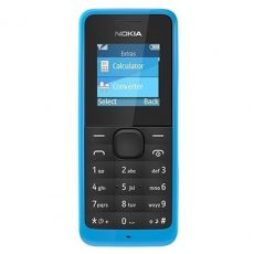 купить Nokia 105 Dual (Cyan)UA-UCRF по низкой цене 549.00грн Украина дешевле чем в Китае