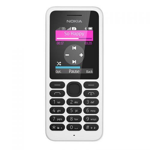 купить Nokia 130 Dual SIM White по низкой цене 665.00грн Украина дешевле чем в Китае