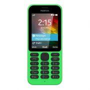 Nokia 215 Dual SIM Green UCRF