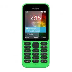 купить Nokia 215 Dual SIM Green UCRF по низкой цене 779.00грн Украина дешевле чем в Китае