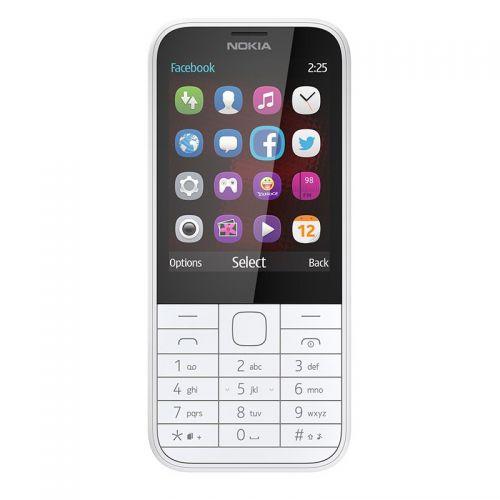 купить Nokia 225 DUAL White UCRF по низкой цене 1199.00грн Украина дешевле чем в Китае