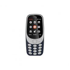 купить Nokia 3310 DS dark blue Официальная гарантия 12 мес по низкой цене 1389.00грн Украина дешевле чем в Китае