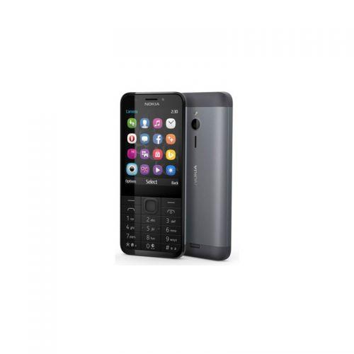 купить Nokia Asha 230 (Black) UA-UСRF Оф. гарантия 12 мес! по низкой цене 1299.00грн Украина дешевле чем в Китае