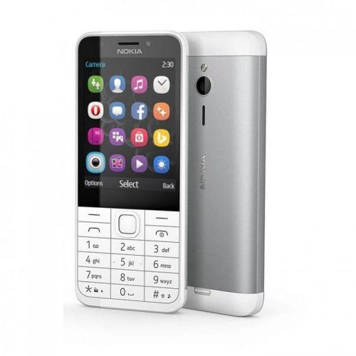 купить Nokia Asha 230 (White) UA-UСRF Оф. гарантия 12 мес! по низкой цене 1299.00грн Украина дешевле чем в Китае