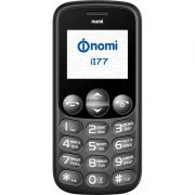 Nomi i177 Black UA-UСRF Официальная гарантия 12 мес!