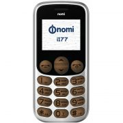 Nomi i177 Metal Brown UA-UСRF Официальная гарантия 12 мес!