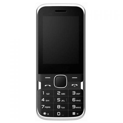 купить Nomi i240 Black по низкой цене 499.00грн Украина дешевле чем в Китае