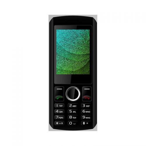 купить Nomi i243 Black-Gray UA-UСRF Оф. гарантия 12 мес! по низкой цене 499.00грн Украина дешевле чем в Китае