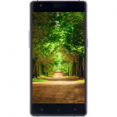купить Nomi i506 (Shine Black-Grey) UA-UСRF Оф. гарантия 12 мес! по низкой цене 2980.00грн Украина дешевле чем в Китае
