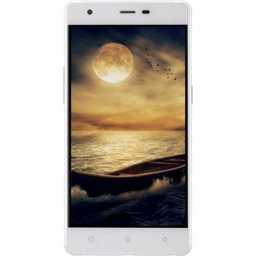 купить Nomi i506 (Shine White-Silver) UA-UСRF Оф. гарантия 12 мес! по низкой цене 2980.00грн Украина дешевле чем в Китае