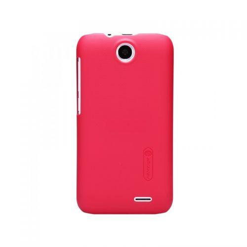 купить Пластик HTC Desire 310 red Nillkin по низкой цене 149.00грн Украина дешевле чем в Китае