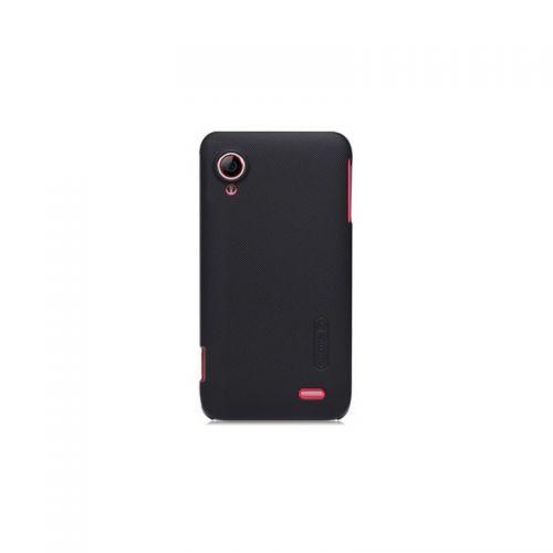 купить Пластик Lenovo S720 black Nillkin по низкой цене 129.00грн Украина дешевле чем в Китае