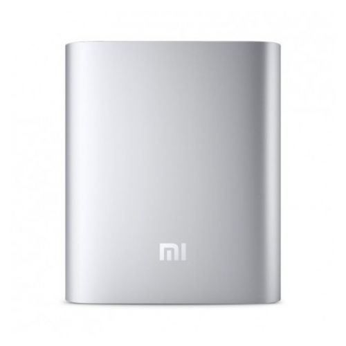 купить Power Bank 10000 mAh silver Mi по низкой цене 549.00грн Украина дешевле чем в Китае