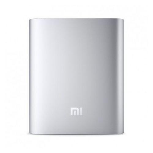 купить Power Bank 10400 mAh silver Mi по низкой цене 599.00грн Украина дешевле чем в Китае