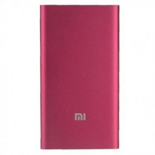 купить Power Bank 5000 mAh pink Mi по низкой цене 459.00грн Украина дешевле чем в Китае