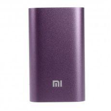 купить Power Bank 5200 mAh violet Mi по низкой цене 479.00грн Украина дешевле чем в Китае