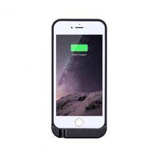 купить Power Bank Battery Case iPhone 6 black 3000 mah M64A по низкой цене 699.00грн Украина дешевле чем в Китае