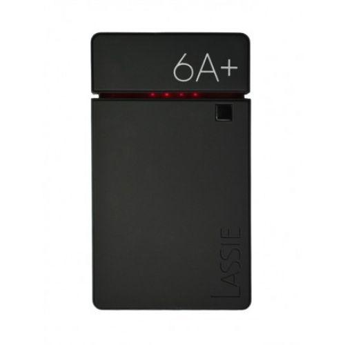 купить Power Bank Lassie5 black (6000 mAh) по низкой цене 399.00грн Украина дешевле чем в Китае