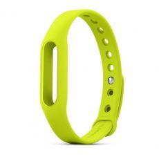 купить Ремешок для Xiaomi Mi Band Green по низкой цене 98.00грн Украина дешевле чем в Китае