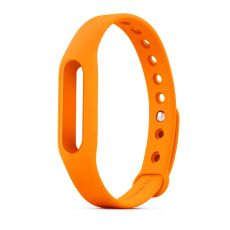 купить Ремешок для Xiaomi Mi Band Orange по низкой цене 98.00грн Украина дешевле чем в Китае