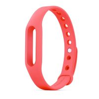 Ремешок для Xiaomi Mi Band Pink