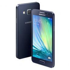 купить Samsung A300H Galaxy A3 Midnight Black UA-UСRF по низкой цене 4599.00грн Украина дешевле чем в Китае