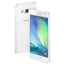 купить Samsung A300H Galaxy A3 Pearl White UA-UСRF по низкой цене 4599.00грн Украина дешевле чем в Китае