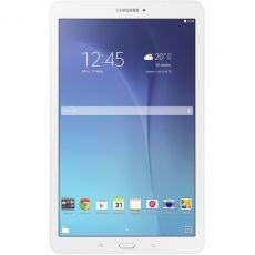 купить Samsung Galaxy Tab E 9.6 8Gb Wi-Fi White (SM-T560NZWASEK) UA-UCRF гарантия 12 мес. по низкой цене 4999.00грн Украина дешевле чем в Китае