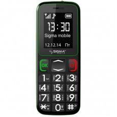 купить Sigma Comfort 50 mini3 black-green UA-UСRF Официальная гарантия 12 мес! по низкой цене 539.00грн Украина дешевле чем в Китае